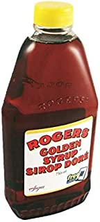 Rogers Golden Syrup Case of 12 x 750ml, (Imported from Canada)