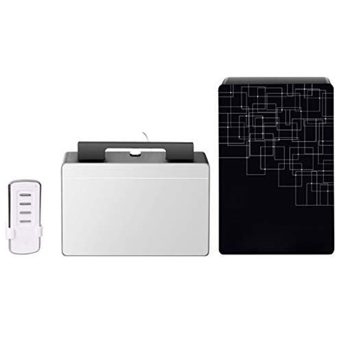 OCYE Ultraschallgeschirrspüler, kleine Haushaltsgeschirrspülmaschine, Keine Installation erforderlich, verwendet für Obst, Gemüse, Geschirr, Geschirr, kleine Wohnung, Zubehör