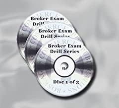 boskage customs broker exam