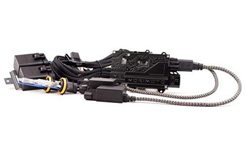 H11 Morimoto Elite HID Kit System With XB35 35W...
