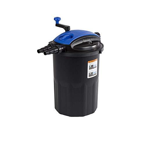 Swell UK Pressurised Pond Filter Premium 20000