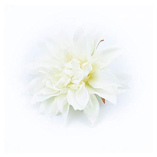 NO BRAND KAERMA Flores Artificiales de 10 cm Decorativo...