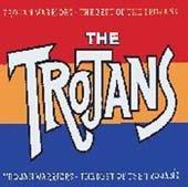 Trojan Warriors