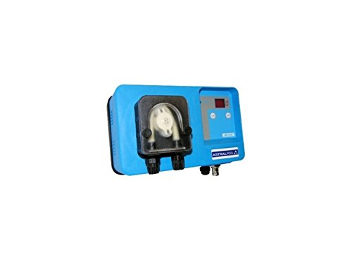Astral - Pompe Doseuse Digitale Régul Micro Ph Astral