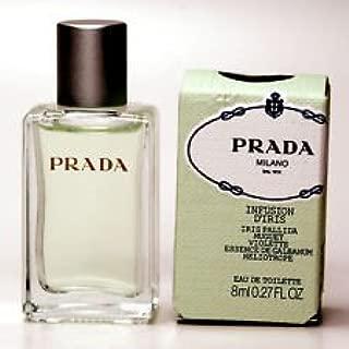 Prada Infusion d'Iris Eau de Parfum Mini, 8 ml (0.27 oz)