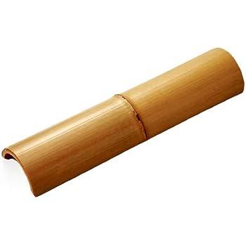 酒井産業 炭化竹の竹踏み 耐荷重/約100kg 約長40cm 幅8~10・高4~5cm 健康 マッサージ リフレッシュ 刺激 気持ちいい 手軽 日本製