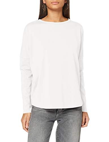 G-STAR RAW Gsraw Graphic Loose Camiseta, Leche B771-111, XXX-Small para Mujer