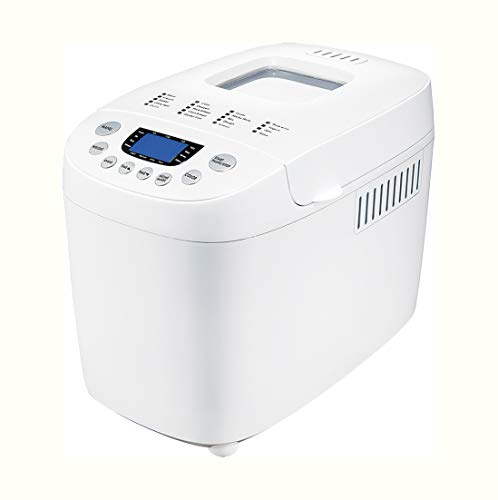 Bread Machine,Automatic Bread Machine - Beginner Friendly...