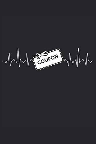 Terminplaner 20/21: Terminkalender für 20 & 21 mit Couponing Heartbeat Cover | Wochenplaner 2020/2021 | elegantes Softcover | A5 | To Do Liste | Platz ... | für Familie, Beruf, Studium und Schule