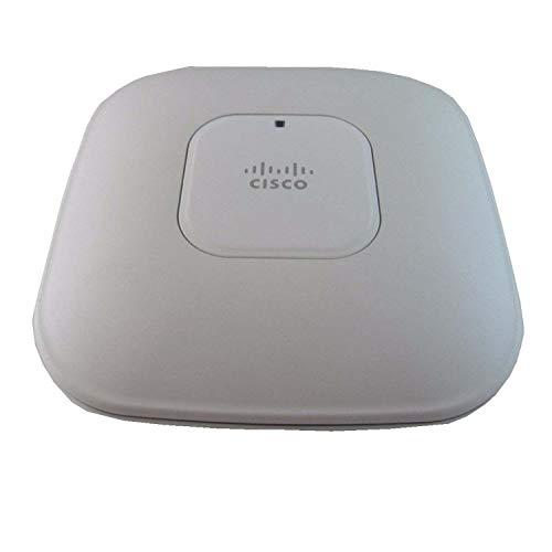 Cisco Aironet 1142 Wireless Access Point- AIR-LAP1142N-A-K9 (Renewed)