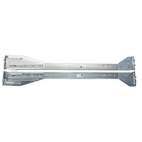 Sliding Rail Kit for Dell PowerEdge R710 Server (Renewed)