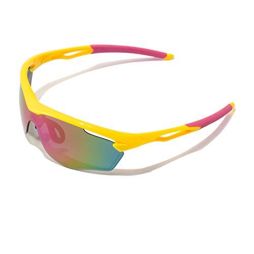HAWKERS · TRAINING · Fluor · Gafas de sol para hombre y mujer