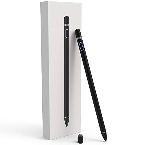 Stylus Pens for Touch Screens, Fine Point Stylist Pen Pencil...