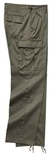 Brandit Textil GmbH Brandit Rangerhose Oliv S