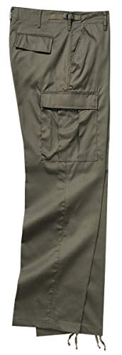 Brandit Rangerhose Oliv XL