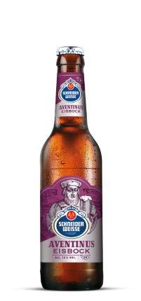 Schneider Weisse TAP9 Eisbock 18 Flaschen x0,33l