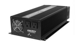 ExelTech XP1100 Inverter - 1100-watt 12-volt - XPK-1-1-6-1