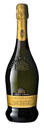 Villa Sandi Valdobbiadene Prosecco Superiore DOCG Extra Dry Spumante 75 cl - 750 ml