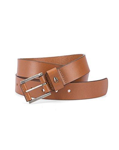 NIXON Herren Gürtel Americana Slim II Belt