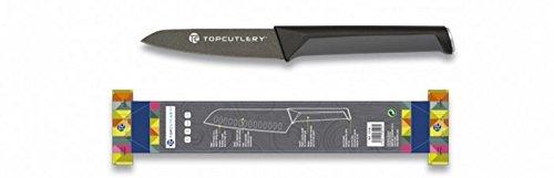 Top Cutlery 17319 Cuchillos de Cocina, Unisex Adulto, Multicolor, Talla Única