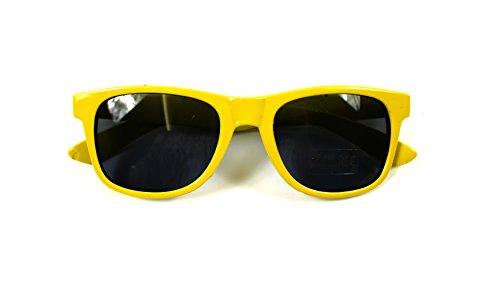 Other - Gafas de sol - para niña amarillo amarillo