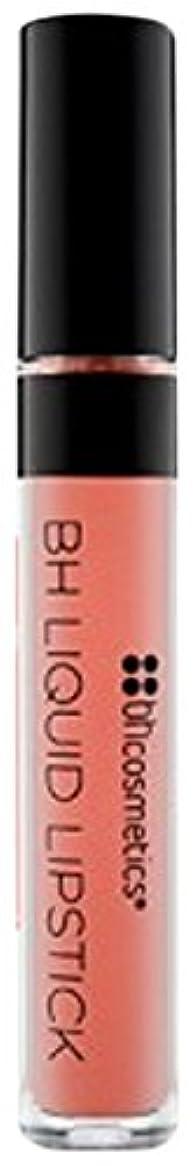 拡張池上にBH Cosmetics Liquid Lipstick: Long-Wearing Matte Lipstick - Serena (並行輸入品)