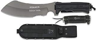 Amazon.es: cuchillos tactico militar