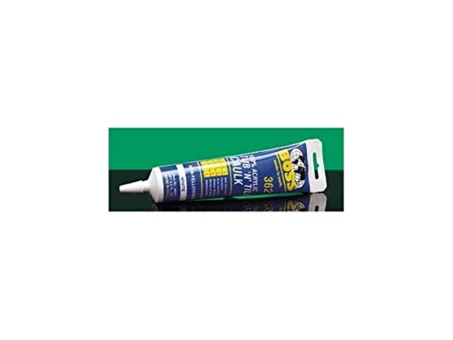 RV Acrylic Latex Tub And Tile Caulk Motorhome Multi Use While Caulking