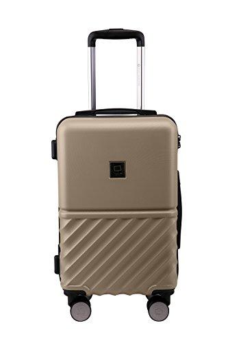 HAUPTSTADTKOFFER - Spree - Luggage Suitcase Hardside...