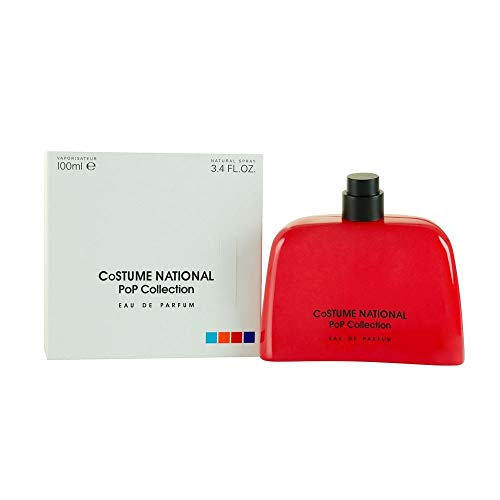 COSTUME NATIONAL POP COLLECTION EAU DE PARFUM EDP 100 ML VAPORISATEUR