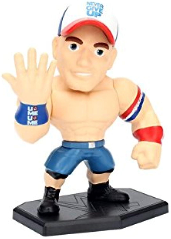 Jada Toys Metals WWE John Cena (M205) Classic Figure (1 Piece), 4