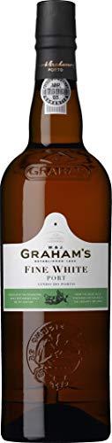 GRAHAM'S Fine White Port (1x750ml)