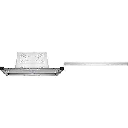 Siemens LI97RA540 iQ500 Flachschirmhaube / 90 cm/iQ-Drive Motor/LED Beleuchtung & lz49550Hotte Accessoires/encastrement