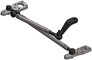 """RuffStuff Specialties DO-IT-YOURSELF R1305""""Y"""" Link Steering Kit Using GM 1 Ton Tie Rod Ends OVER Knuckle Design"""