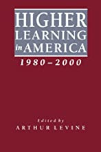 Higher Learning in America, 1980-2000