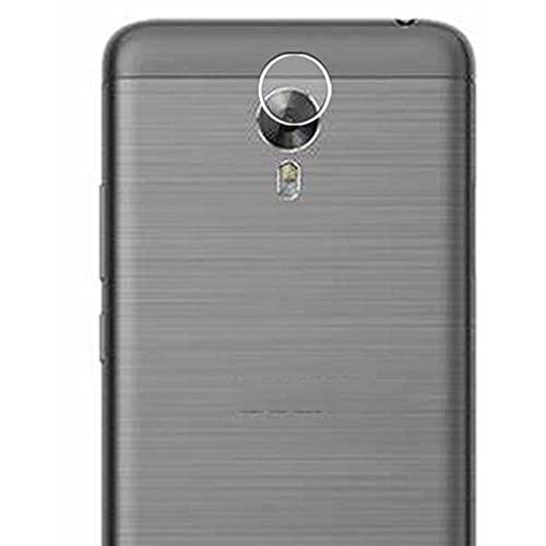 Vaxson 2 Stück Schutzfolie, kompatibel mit Acer Liquid Z6E Kamera TPU Folie Rückseitige Kameraobjektiv [nicht Panzerglas Bildschirmschutzfolie Hülle Hülle ]