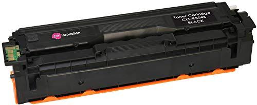 Schwarz Premium Toner kompatibel für Samsung Xpress SL-C1810W SL-C1860FW CLX-4195FN CLX-4195FW CLP-415N CLP-415NW | CLT-K504S 2.500 Seiten