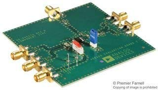 Evaluation Board 5MHz - 500MHz dB Animer and price revision Logarithmic Seattle Mall 100 Demodulating
