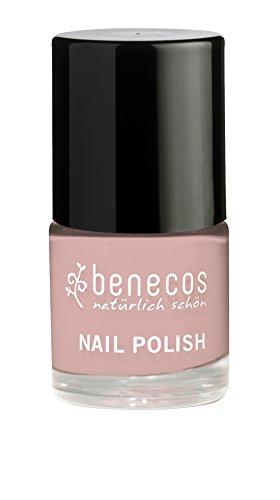 Benecos Nagellack, Sharp Rose, 9ml