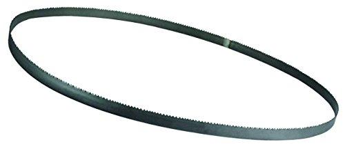 MK Morse ZCFD14 64 1/2-Inch x 1/2-Inch x .025 14TPI Metal Cutting Bandsaw Blade