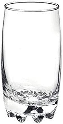 Rocco Bormioli Creative, Galassia Conjunto com 3 Copos Long Drink, Transparente