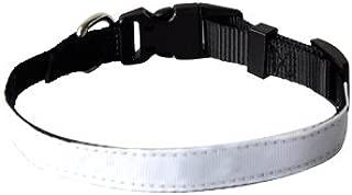1 pcs. Blank Sublimation Adjustable Dog Collar Heat Transfer Dye sub Small Dog