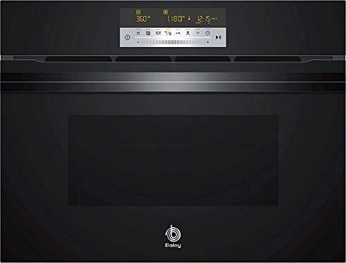 Balay 3CW5178N0 - Horno (Pequeño, Horno eléctrico, 44 L, 44 L, 1750 W, 900 W)