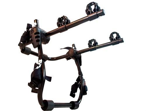Heck-Fahrradträger auch für E-Bikes...