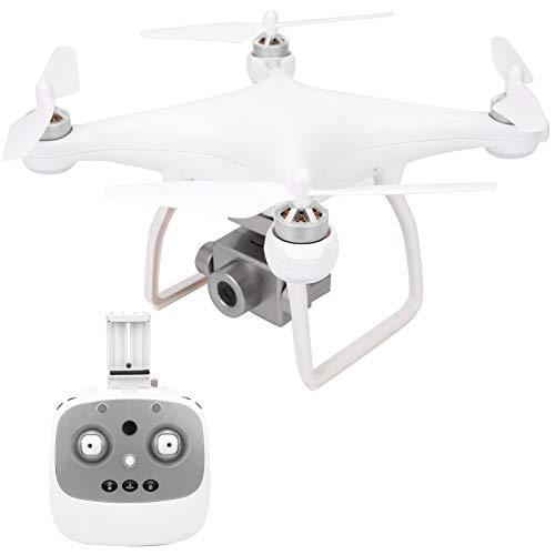 RiToEasysports Drone de fotografía aérea X35 4k Profesional batería de Larga duración Drone de Cuatro Ejes con cámara GPS Follow VR Mode