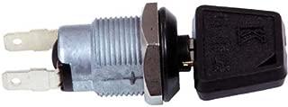 Arctic Cat Ignition Switch / Starter Switch 2-TERM Model Z 440 1995-1997 / ZR 440, 580, 700 1994-1996 Snowmobile Part# 12-0156 OEM# 0609-081
