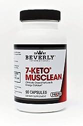 Image of 7-Keto Musclean. 3X Potency...: Bestviewsreviews
