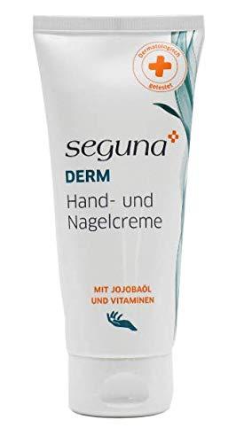 SEGUNA Derm Hand- und Nagelcreme, 100 ml
