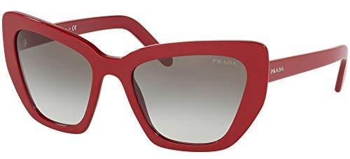 Prada Sonnenbrille (PR 08VS) rojo 55