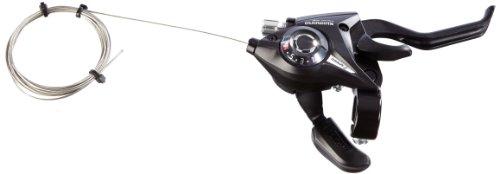 Shimano 5385 Rapid-Fire - Palanca de Mando para Freno (7 velocidades, con...